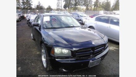 2008 Dodge Charger SE for sale 101127805