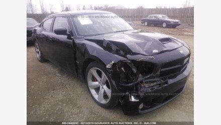 2008 Dodge Charger SRT8 for sale 101127810