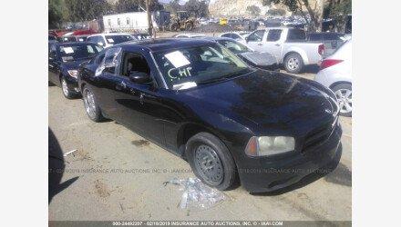 2008 Dodge Charger SE for sale 101128345