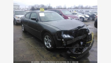 2008 Dodge Charger SXT for sale 101128402