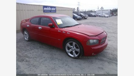 2008 Dodge Charger R/T for sale 101129251