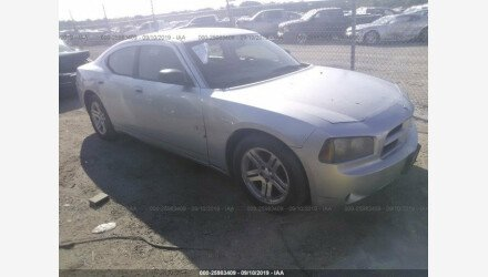 2008 Dodge Charger SE for sale 101213975