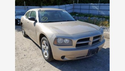 2008 Dodge Charger SE for sale 101214743