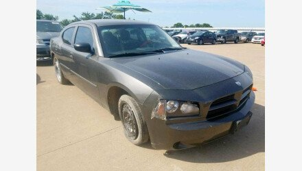 2008 Dodge Charger SE for sale 101217321