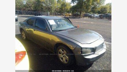 2008 Dodge Charger SE for sale 101217460