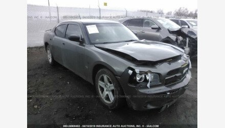 2008 Dodge Charger SE for sale 101218065