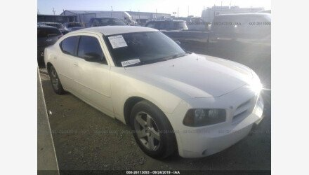 2008 Dodge Charger SE for sale 101218828