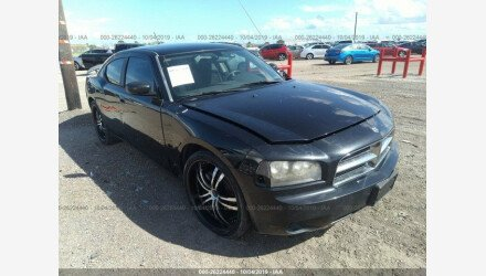 2008 Dodge Charger SE for sale 101219634