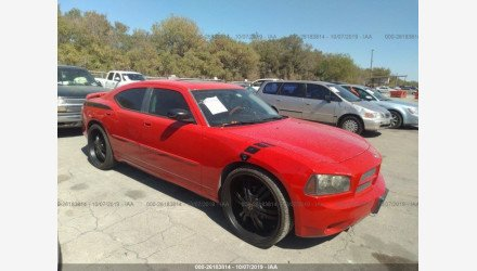 2008 Dodge Charger SE for sale 101219783