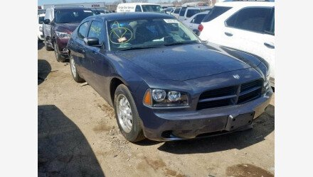 2008 Dodge Charger SE for sale 101220227