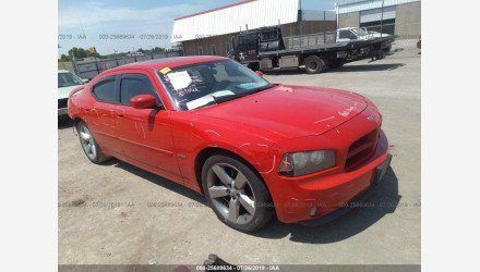 2008 Dodge Charger R/T for sale 101220952