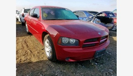 2008 Dodge Charger SE for sale 101221388