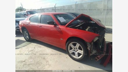 2008 Dodge Charger SE for sale 101221479