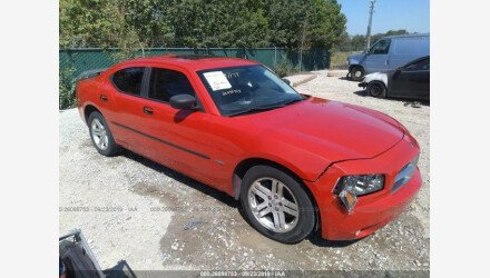 2008 Dodge Charger R/T for sale 101221558