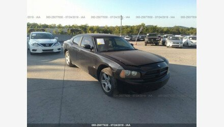 2008 Dodge Charger SE for sale 101221595