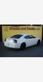 2008 Dodge Charger SE for sale 101222058