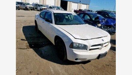 2008 Dodge Charger SE for sale 101222198