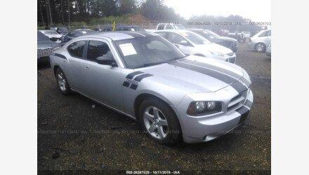 2008 Dodge Charger SE for sale 101222360