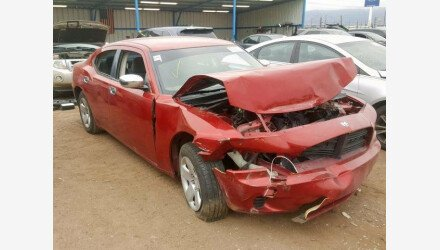 2008 Dodge Charger for sale 101222605