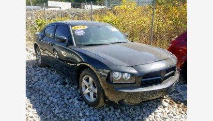 2008 Dodge Charger SE for sale 101223105