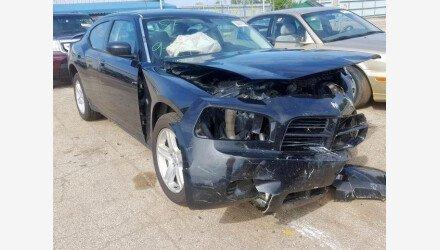 2008 Dodge Charger SE for sale 101223165