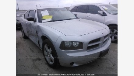 2008 Dodge Charger AWD for sale 101223251