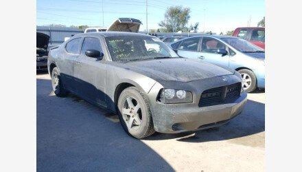 2008 Dodge Charger SE for sale 101223770
