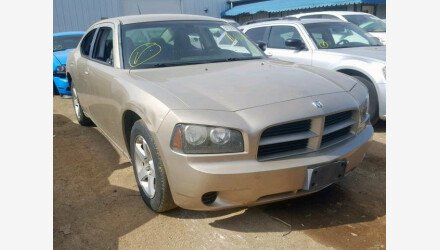 2008 Dodge Charger SE for sale 101223810