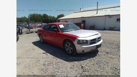 2008 Dodge Charger SE for sale 101223960