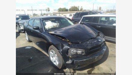 2008 Dodge Charger SE for sale 101224025