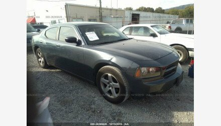 2008 Dodge Charger SE for sale 101228639