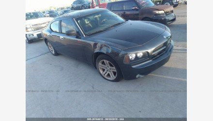 2008 Dodge Charger SXT for sale 101231322