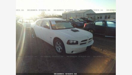 2008 Dodge Charger SE for sale 101231522