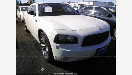 2008 Dodge Charger SE for sale 101232744
