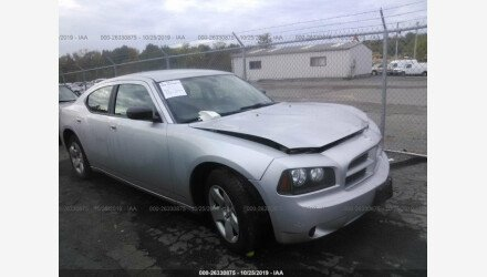 2008 Dodge Charger SE for sale 101232937
