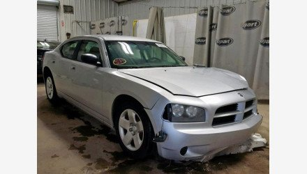 2008 Dodge Charger SE for sale 101233835