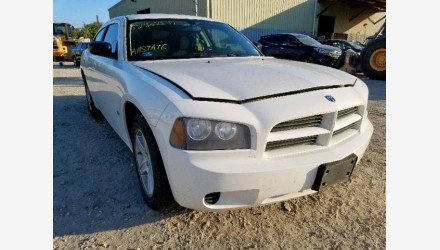 2008 Dodge Charger SE for sale 101234586