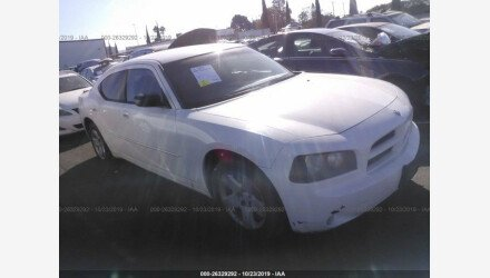 2008 Dodge Charger SE for sale 101234754