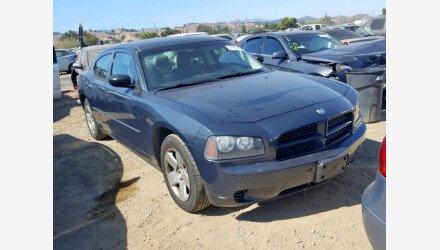 2008 Dodge Charger SE for sale 101235273