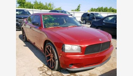 2008 Dodge Charger SE for sale 101235346