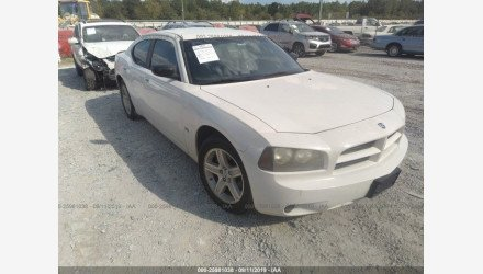 2008 Dodge Charger SE for sale 101235818
