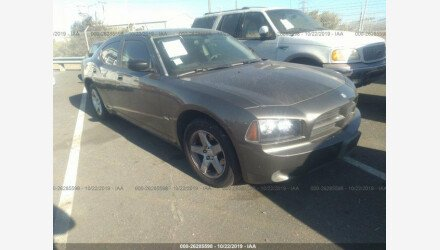 2008 Dodge Charger SE for sale 101236005