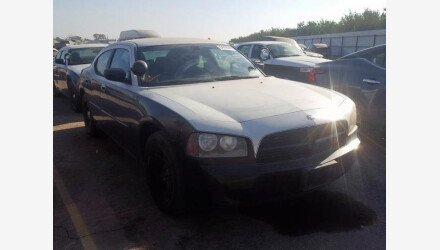 2008 Dodge Charger SE for sale 101236319