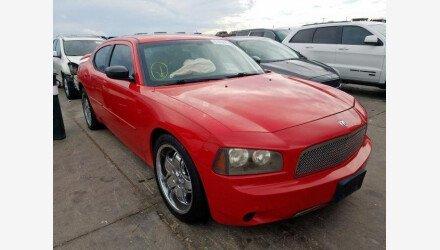 2008 Dodge Charger SE for sale 101237008