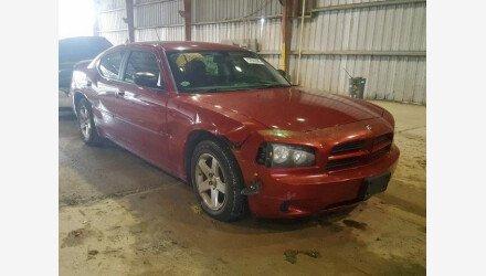 2008 Dodge Charger SE for sale 101237455