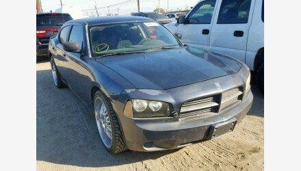 2008 Dodge Charger SE for sale 101238360