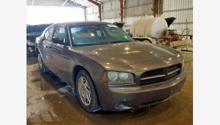 2008 Dodge Charger SE for sale 101238382
