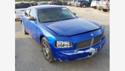 2008 Dodge Charger SE for sale 101238505