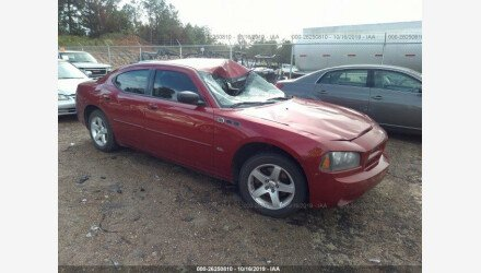 2008 Dodge Charger SE for sale 101238919