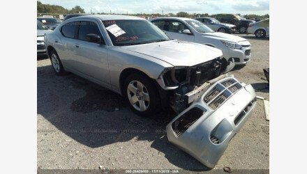 2008 Dodge Charger SE for sale 101238961